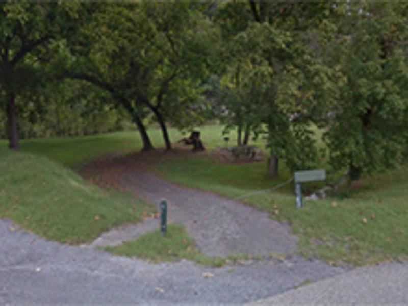 Lexington VA Ben Salem Wayside