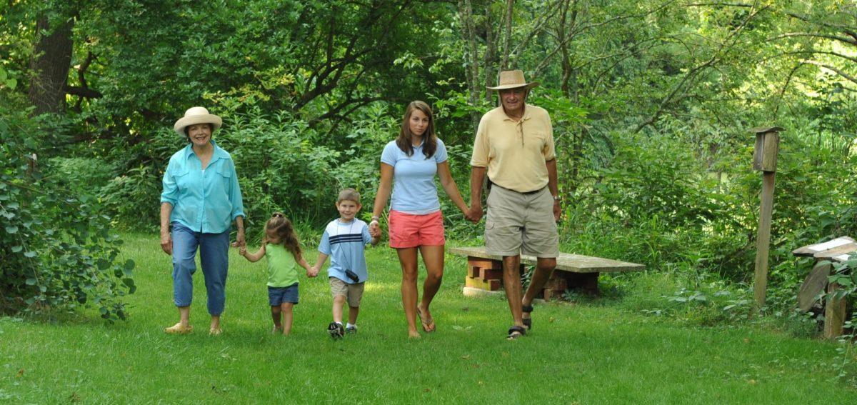 Best Towns To Raise A Family In Virginia Lexington Virginia