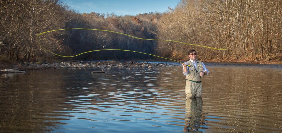 Fishing hunting lexington virginia for Hunt fish va
