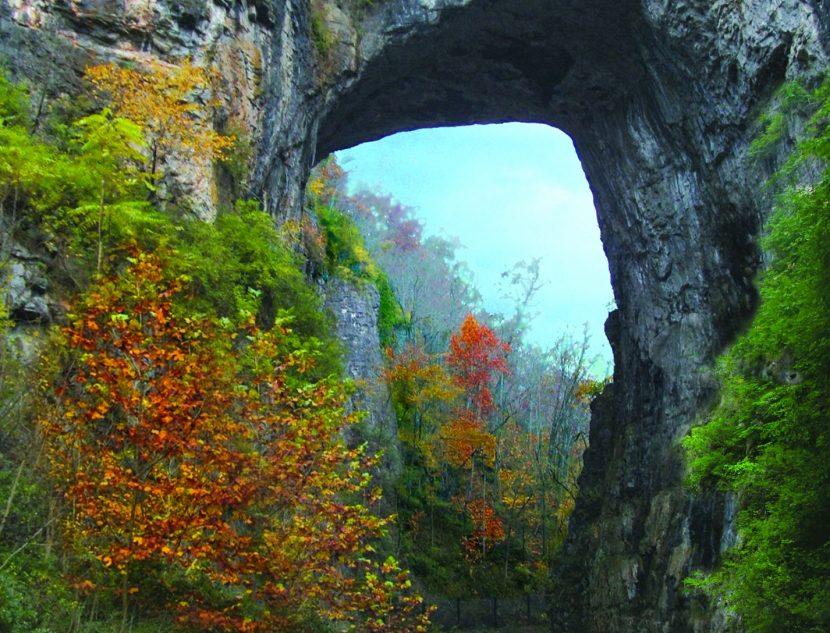 Lexington Virginia Natural Wonders Great American