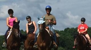 Stone Bridge Equestrian Center