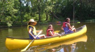 Wilderness Canoe Company
