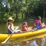 Wilderness Canoe Company Natural Bridge Station