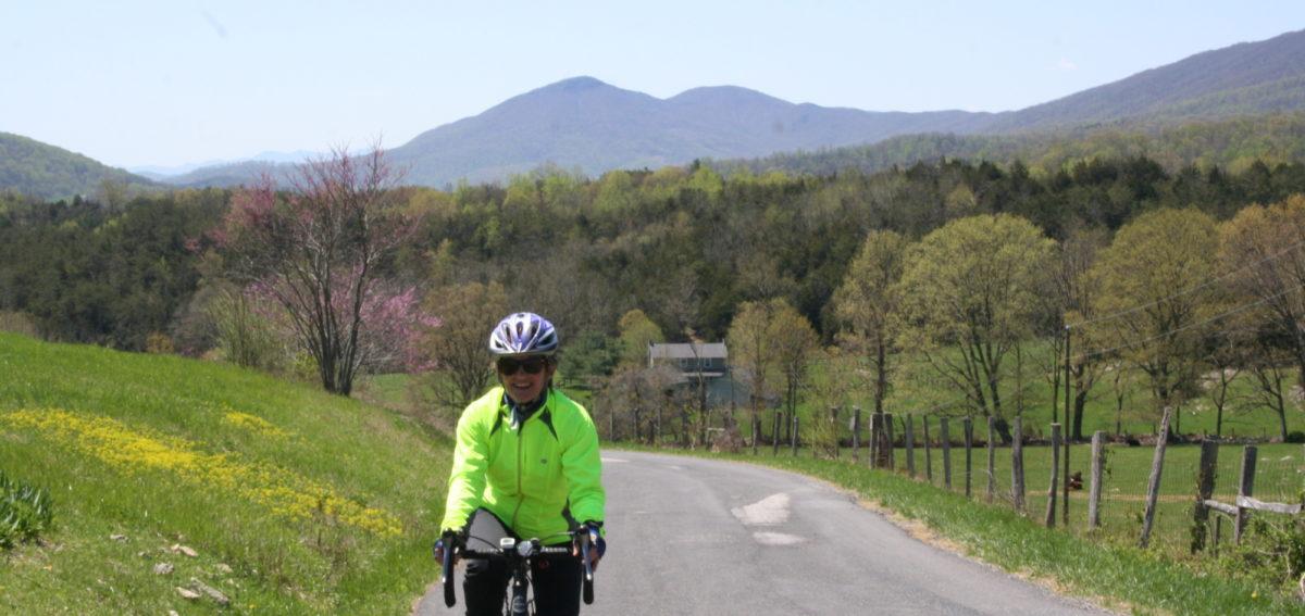 Shenandoah Rides & Rentals bike tours