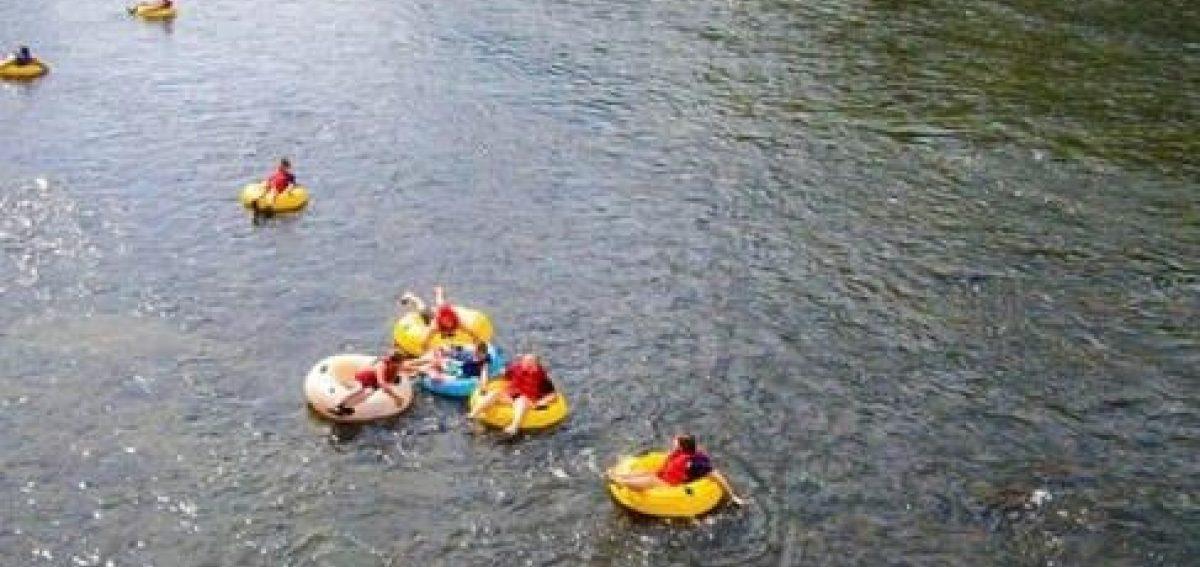 Last Call River Tubing Image 1 4
