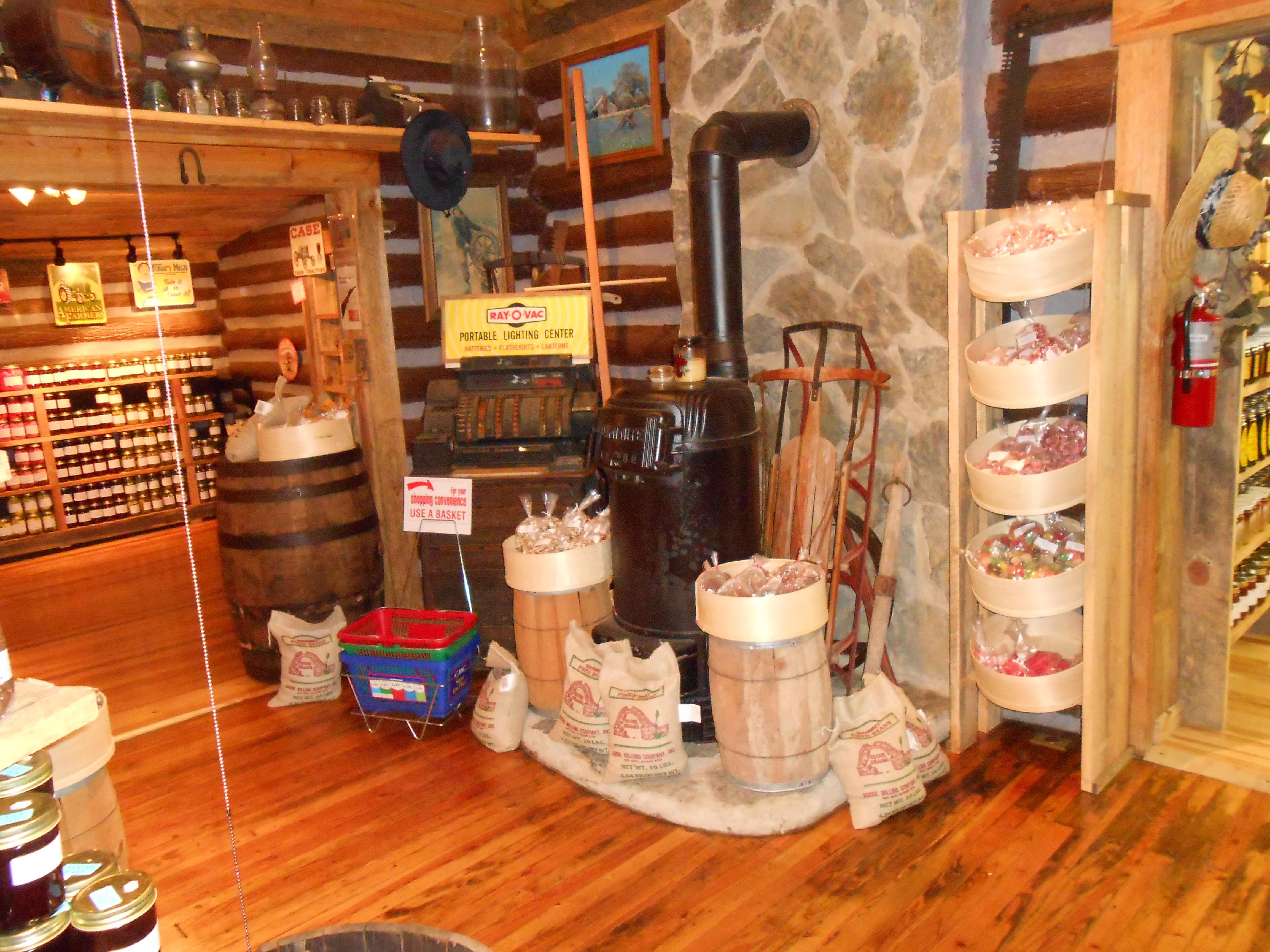 Shop Local — Lexington, Virginia