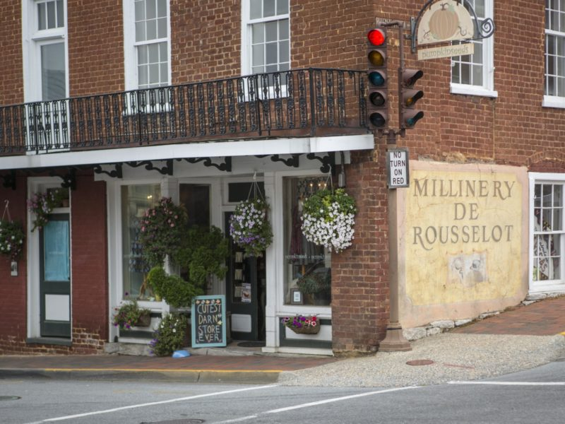 Pumpkinseeds Downtown Lexington
