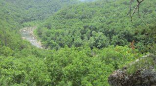 Chamber's Ridge