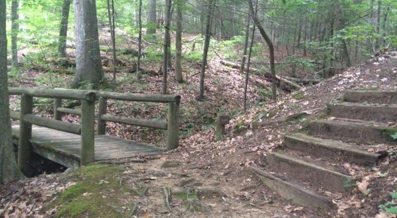 Hike CaveMtnLake 2