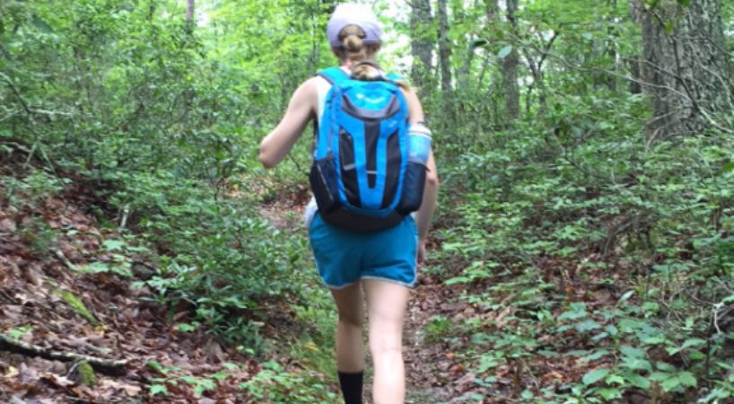 Hike ChambersRidge 1 1