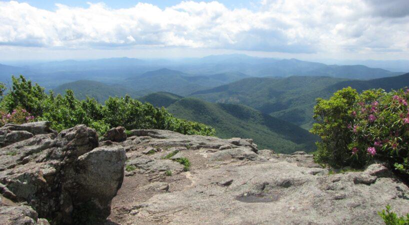 Hike MtPleasant 4