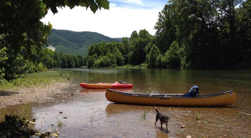 WCC Kayaks 2