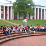 Lexington VA Group Tour Guides