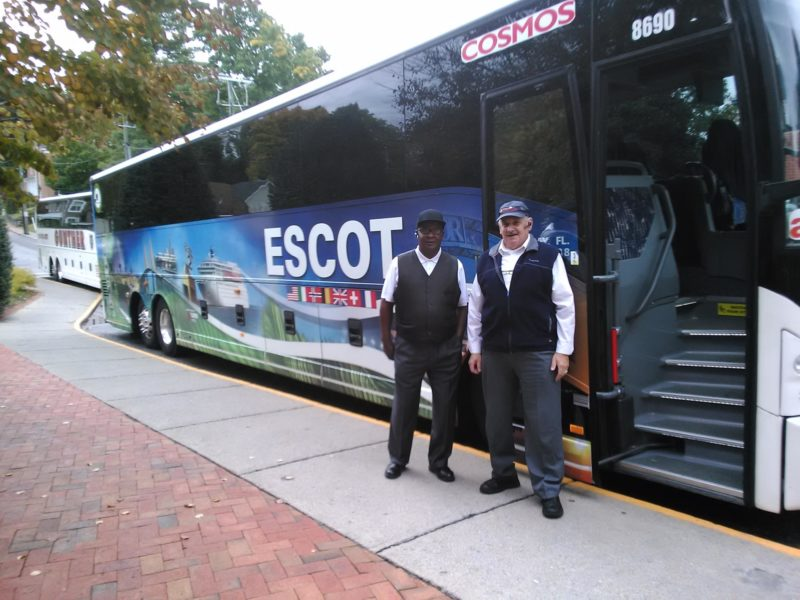 Lexington VA Motorcoach Tours