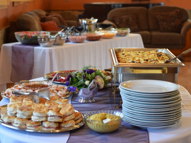 Lexington VA CHEFS Catering