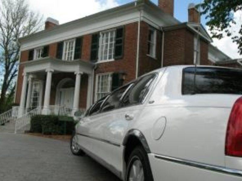 Lexington VA Lexington Limousine