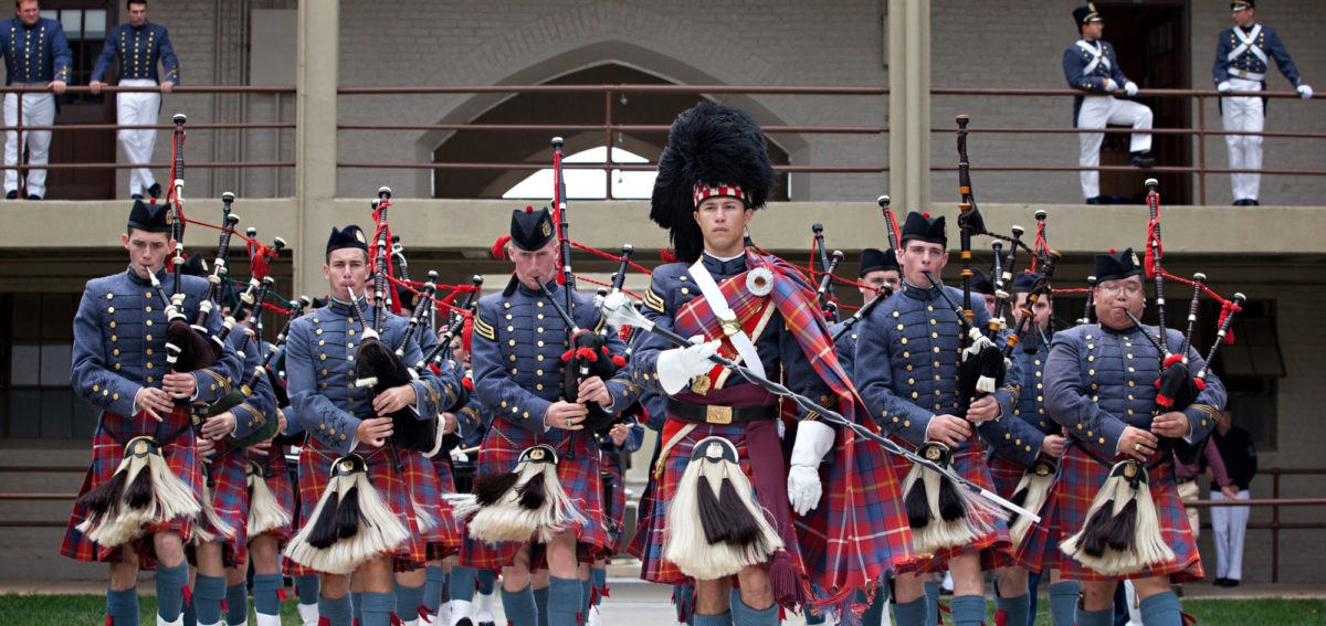 VMI Bagpipes Corp.