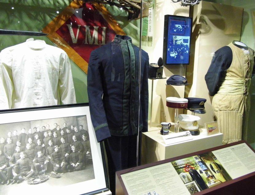 Lexington VA VMI Museum