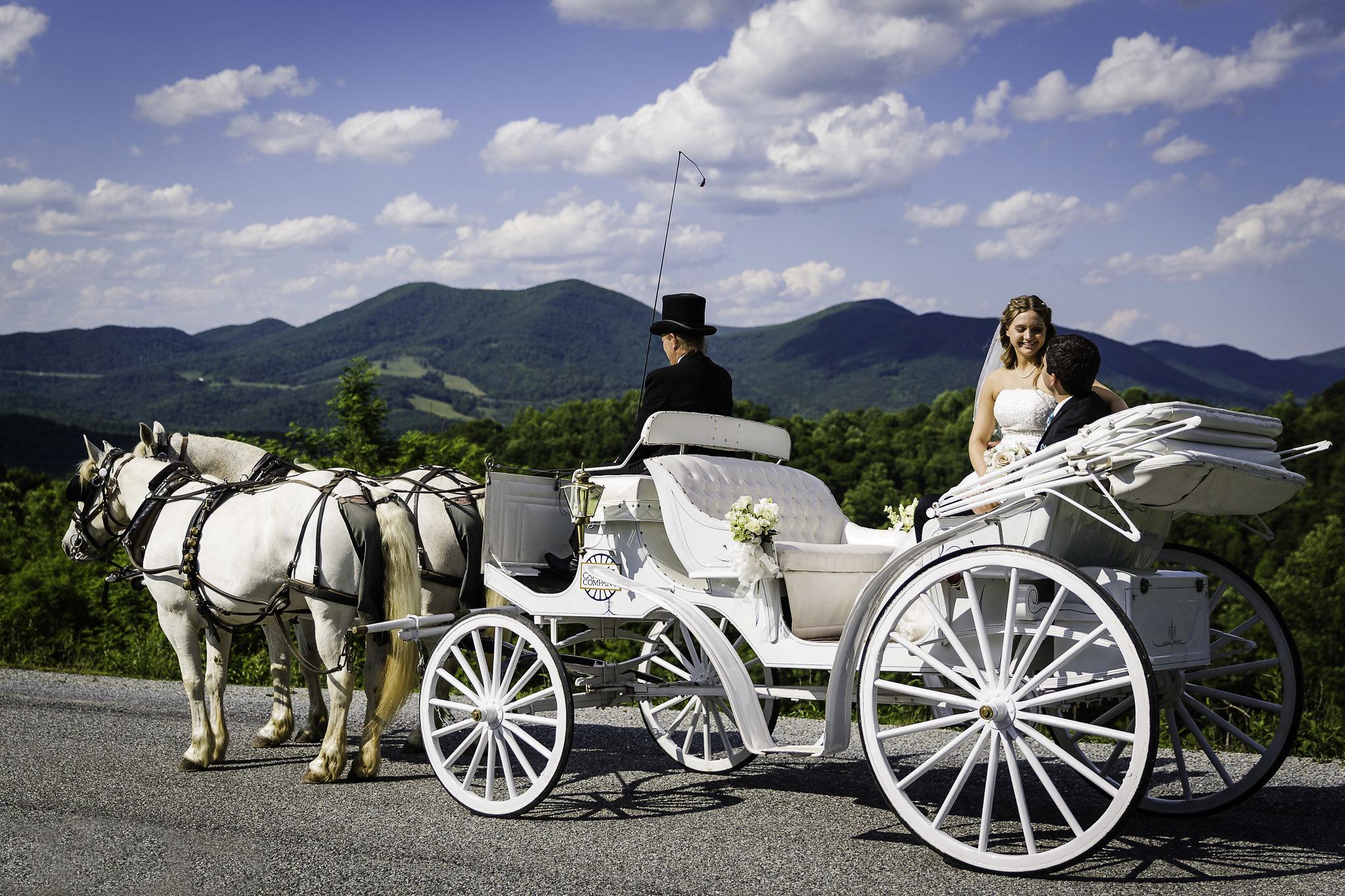 Weddings Lexington Virginia