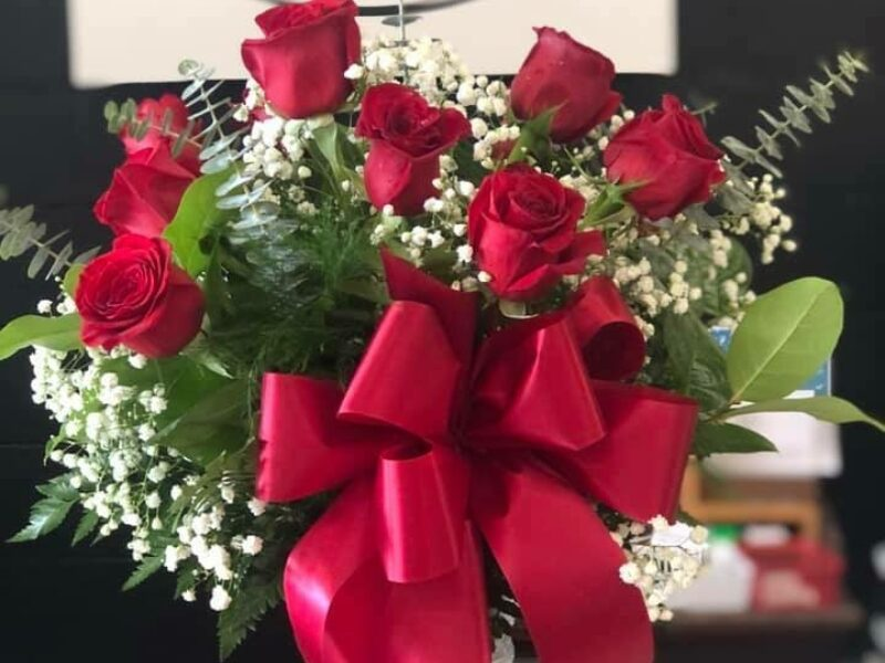 Buena Vista VA Flowers and Things