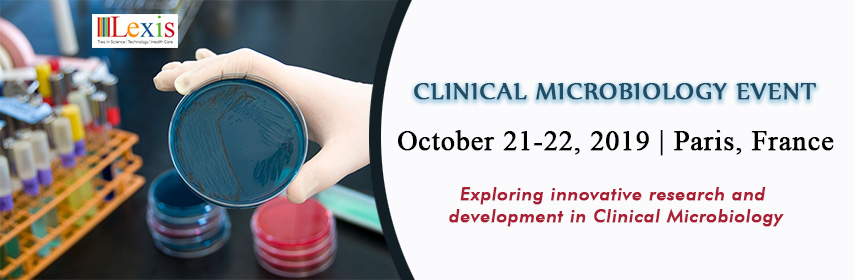 Clinical Microbiology Conference 2019