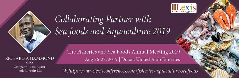 Aquaculture Conferences 2019   Fisheries Meetings   Aquatic Plants