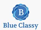 Blue Classy