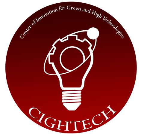 Cemter of Innovation for Green and High Technologies