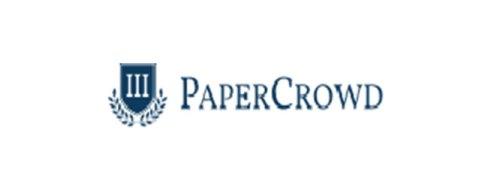 Paper Crowd