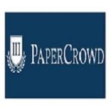 PAPERCROWD
