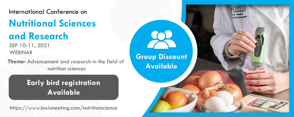 Nutrition Science 2021