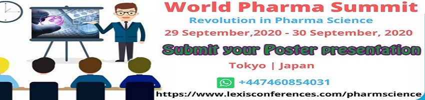 World Pharma Summit