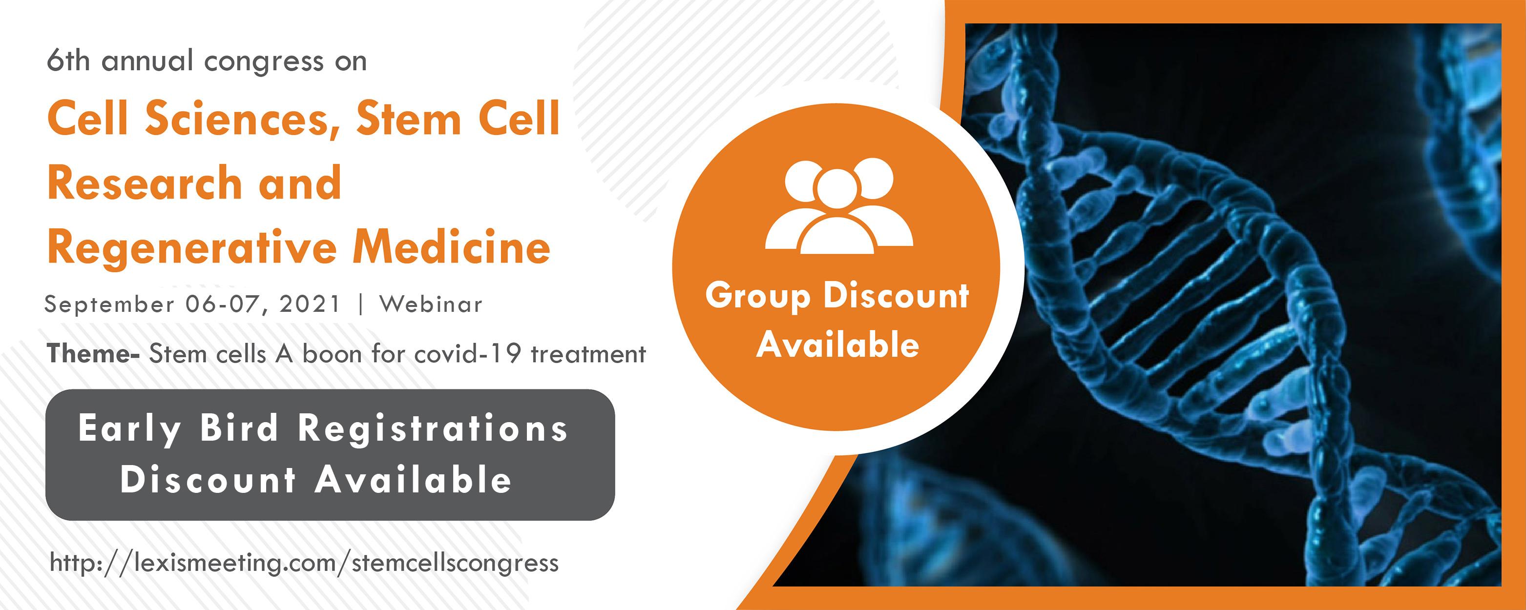 Stem Cells 2021