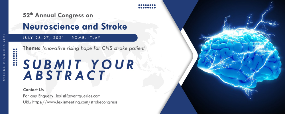 52th Annual Congress on Neuroscience and Stroke