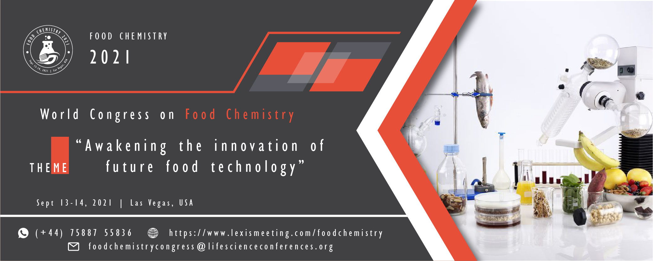 Food Chemistry Congress