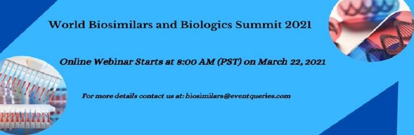 Biosimilars Summit 2021