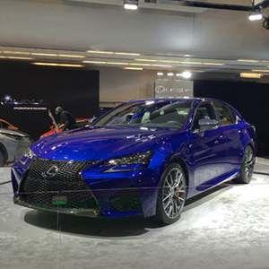 Montreal Auto Show