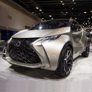 Vancouver Auto Show