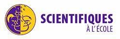 Scientifiques à l'école