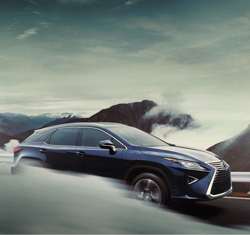Pre Owned Lexus >> Lexus Certified Pre Owned Lexus Canada