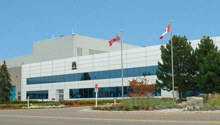 Les visites de l'usine Lexus– Cambridge (Ontario)