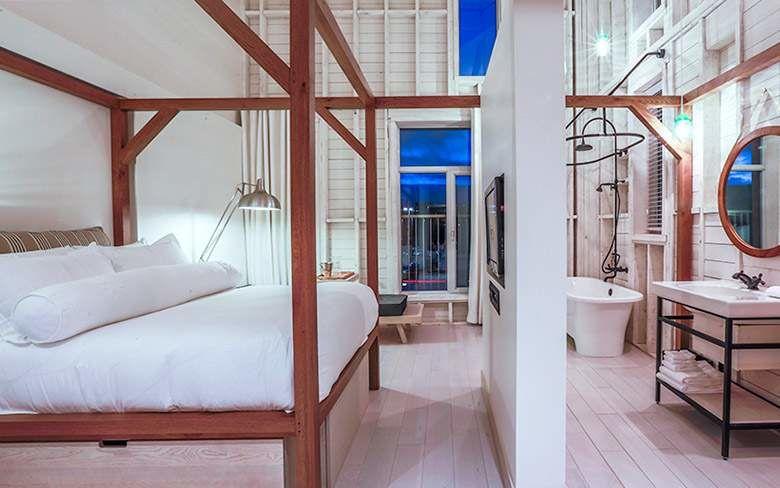 Le Germain Charlevoix Hotel & Spa