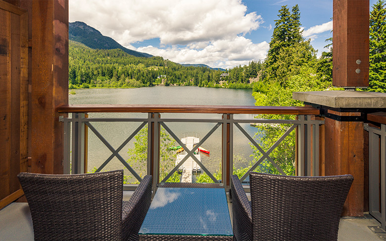 Nita Lake Lodge - Whistler BC