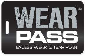 Wear Pass Lease Protection
