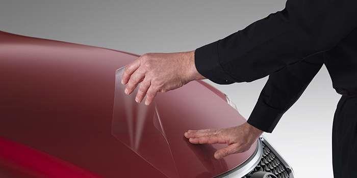 Lexus RX 2017 Pellicule protectrice pour peinture série Pro