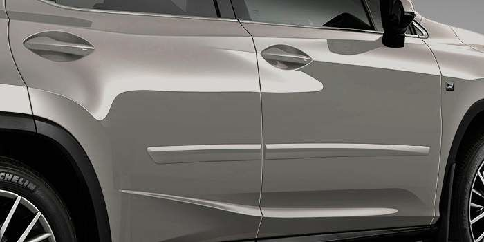 2018 Lexus RX L Body Side Moulding