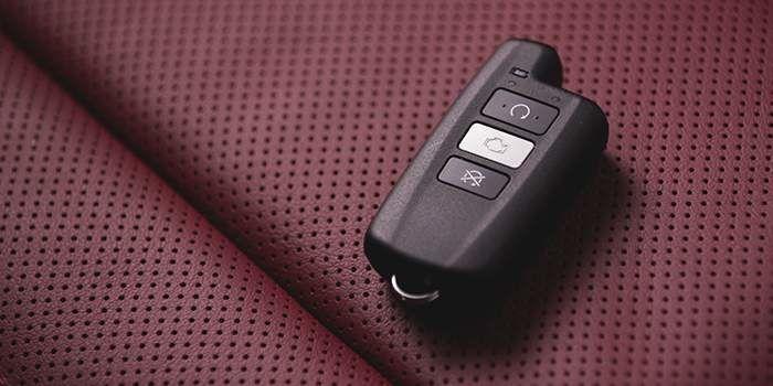 2018 Lexus RX START+ Long Range Remote Engine Starter
