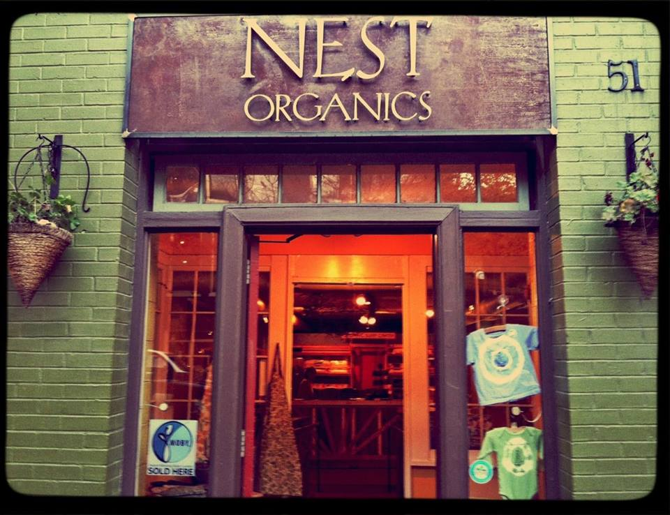 Nest organics footer1 local flavor avl visit explore shop asheville