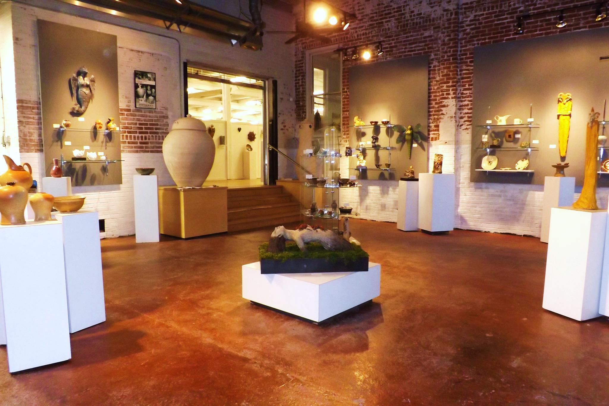 Odyssey co op gallery footer1 local flavor avl visit explore art scene asheville