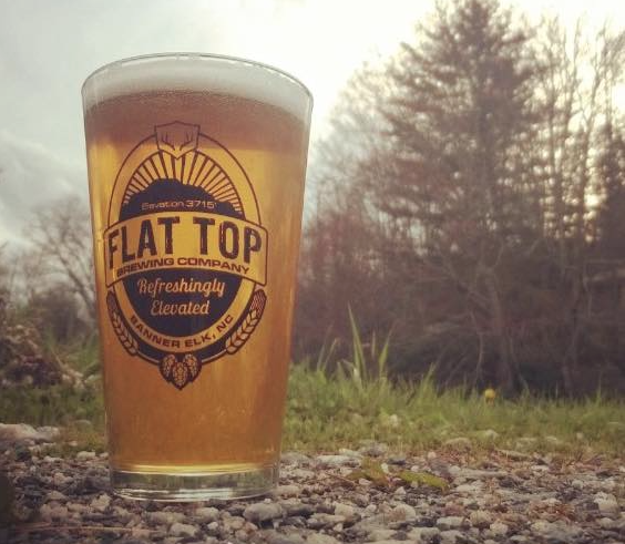 Flat top brewing company footer1 local flavor avl visit explore beer asheville